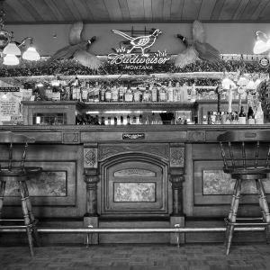 Willow Creek Saloon