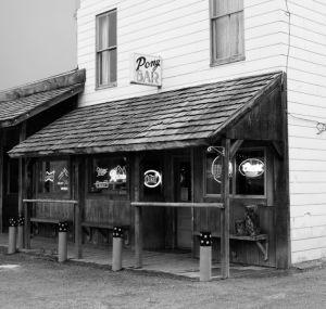 Pony Bar