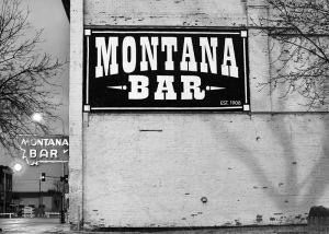 Montan Bar