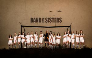 Capital High Girls Soccer Team